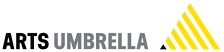 ArtsUmbrella_logo